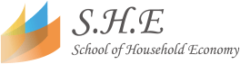 家計の学校S.H.E - School of Household Economy